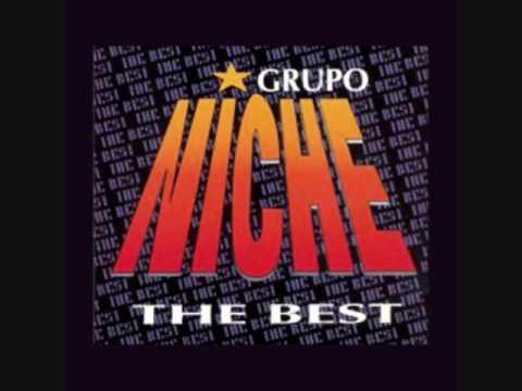 Cimarrón Grupo Niche