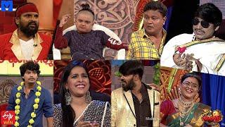 Extra Jabardasth latest promo ft Rashmi, Sudigali Sudheer,..