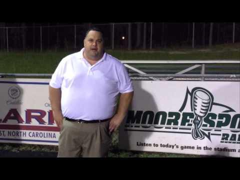 MooreSportsRadio ALS challenge