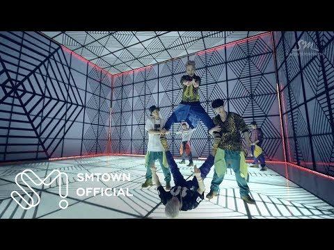 EXO-M 엑소엠 '上瘾(Overdose)' MV