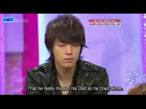 Super Junior YYMM Crying cut eng subbed
