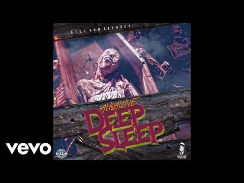 Alkaline - Deep Sleep
