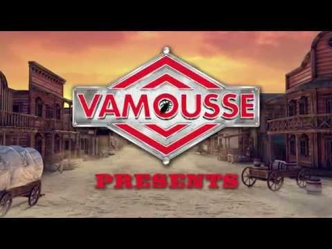 Vamousse UK TV Commercial