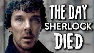 The Day Sherlock Died