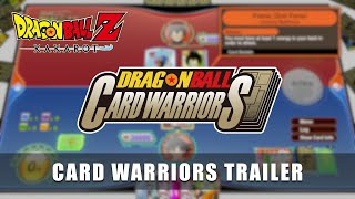 Card Warriors Trailer preview image