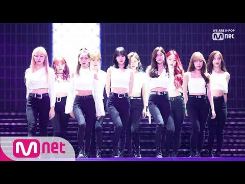 [KCON 2019 JAPAN] WJSN - La La Love (Dance Break Ver)ㅣKCON 2019 JAPAN × M COUNTDOWN