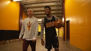 'All Access' extended: Arizona State men's basketball embraces grittier, aggressive play this season