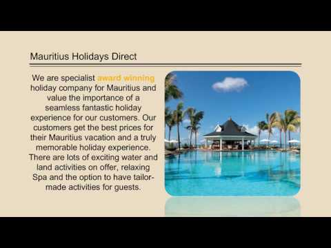 Resort and Spa Mauritius