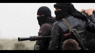 المقاتلون العائدون من داعش وخوف مجتمعاتهم منهم     -