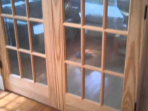 French Doors French Doors Youtube