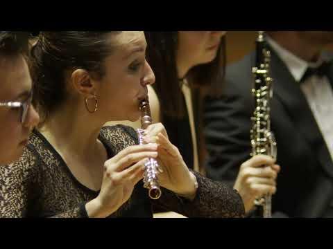 Sinfonía núm. 9 en Mi menor Op.95 ORQUESTRA SIMFÒNICA UNIÓ MUSICAL DE LLÍRIA