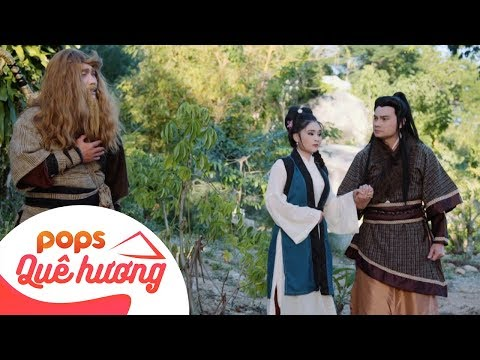 Phim cải lương: Cô Gái Đồ Long - Kim Tiểu Long, Nguyễn Hoài Thanh, Thành Tây