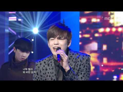 SE7EN - I'm going crazy, 세븐 - 아임 고잉 크레이지, Music Core 20101009