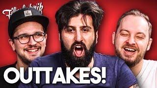 Kommen wir zu den FURZNEWS! - Outtakes #8