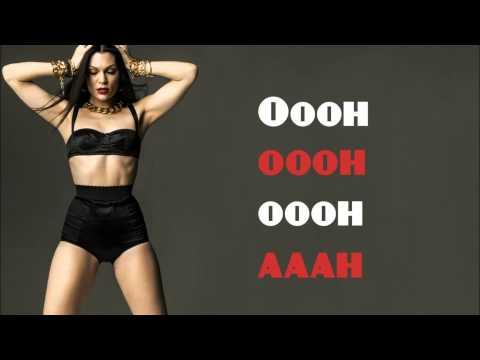 Masterpiece - Jessie J (lyrics)