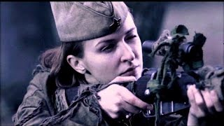 Cú đánh sinh tử T 1 (Phim chiến tranh, tình báo, hành động Nga, sub Việt)