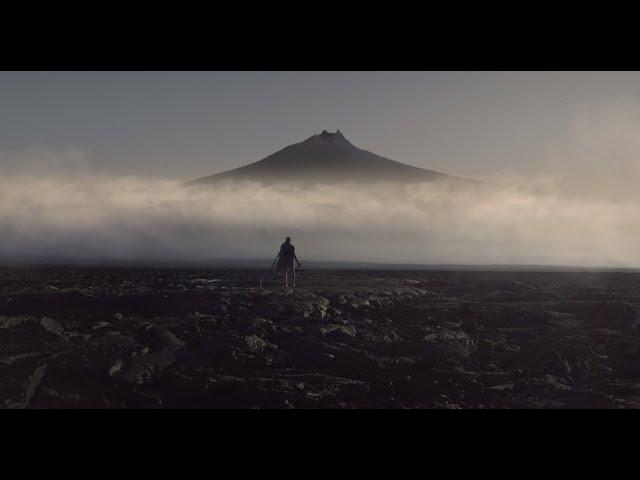 Une fable de science-fiction pour le clip de la pièce «Exhale/Inhale» de Matt Holubowski