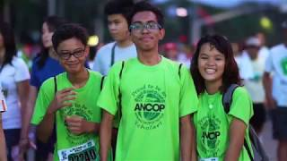 Fullness of Mission - ANCOP Corporate Video