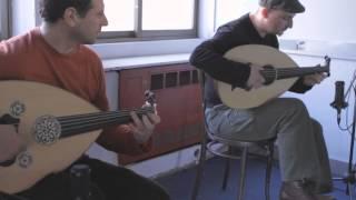 RIMA- Oud Duo - Venti