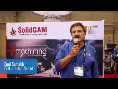 MachineWorks Verification Technology Benefits SolidCAM