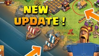 Top Upcoming Update Concepts!😍 Thats Should Be Added To Clash Of Clans