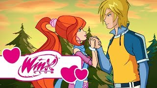 Winx Công chúa phép thuật - Chọn Lọc: Những thước phim lãng mạn nhất #2 - [Trọn Bộ]
