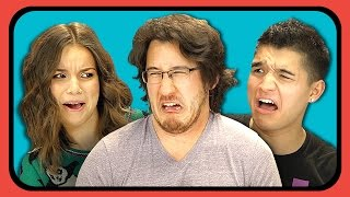 YouTubers React to Weirdest Video You Will EVER SEE! Guaranteed!