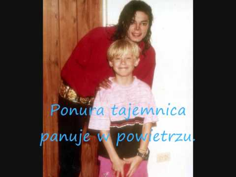 Michael Jackson - Little Susie (PL)