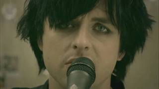 Green Day - 21 Guns Official Music Video - HD