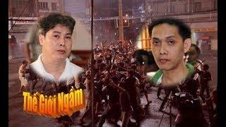 Cuộc chiến giành ngôi 'bá chủ' của 2 trùm giang hồ Đồng Nai