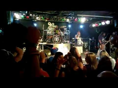P.O.D. Roots In Stereo Live