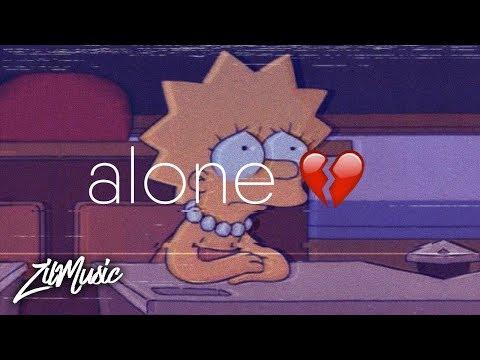Lil Peep & XXXTENTACION – Alone 💔 (2018) (Mixtape)