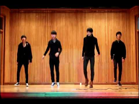 [cover] EXO-K - Mama (Korean high school boys)