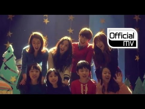 SunnyHill(써니힐) _ Goodbye To Romance MV