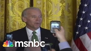 Joe Biden Funniest Moment Supercut | Morning Joe | MSNBC