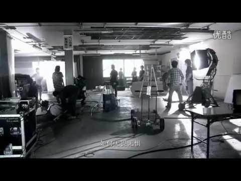 Han Geng 韩庚 - Betrayal of the Soul 背叛灵魂 - MV FULL