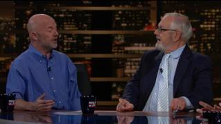 Russia Investigation, Dodd-Frank, 2020 Candidates, SCOTUS   Overtime with Bill Maher