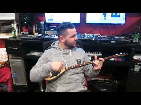 Albanian Jam Out Session