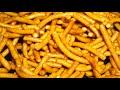 బెల్లం మురుకులు నెల పాటు ఉండాలంటే పాకం ఇలారావాలి-bellam murukulu-Jaggery sweet-Bellam Kommulu recipe
