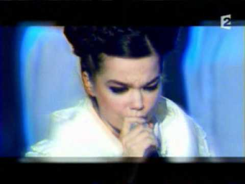 Björk - It's Not Up To You (live at the Victoires Awards) (2002)