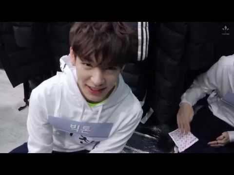 Victon Chan - Cute Compilation #4