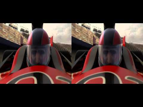 Turbo (2013) 3D Official Trailer (HD) Snoop Dogg, Luis Guzmán