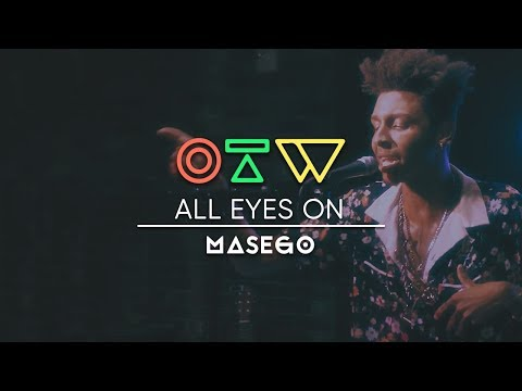 All Eyes On Masego [Interview +