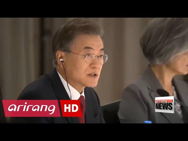 北韓藉核武換金援 學者:慣用手法會一再出現