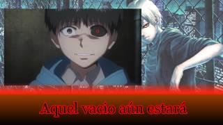 Tokyo Ghoul- Ending 1 ~ Español Latino