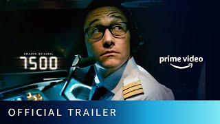 7500 Trailer Amazon Prime Series