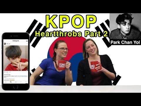 Like, DM, Unfollow: Korean Male Celebrities - Part 2 (KOR SUB)