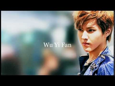 ►Wu Yi Fan ║on my radar◄