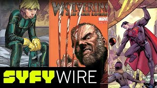 The 7 Essential Mark Millar Stories | SYFY WIRE