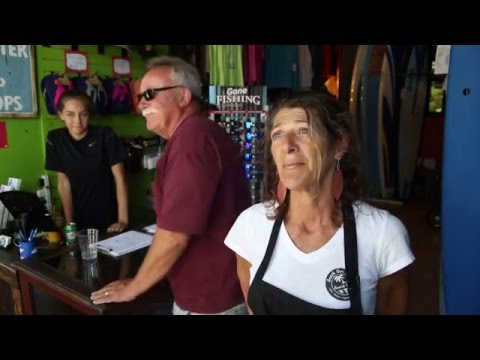 Testimonial: Beach Avenue Café & Tapas Bar